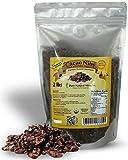 Cheap Pure Natural Miracles Cacao Nibs. Raw, Organic and Premium Criollo Variety. (32 oz / 2 Pound)