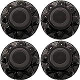 8 trailer hubcaps - BA Products Set of 4 - Phoenix QT765BHN-x4, 16