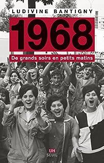 1968 : de grands soirs en petits matins, Bantigny, Ludivine