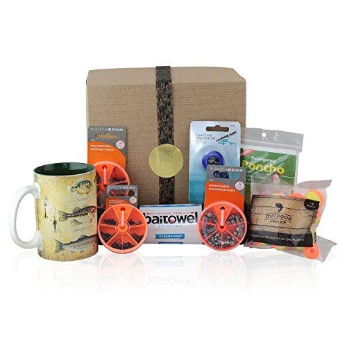 (Fisherman Gift Set)
