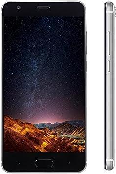 DOOGEE X20 - Smartphone Libre Android 7.0, 5 Pulgadas IPS Pantalla ...