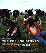 The Rolling Stones: On Camera, Off Guard 1963-69