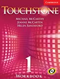 Touchstone Level 1, Jeanne McCarten and Helen Sandiford, 0521666104