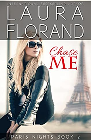 book cover of Chase Me
