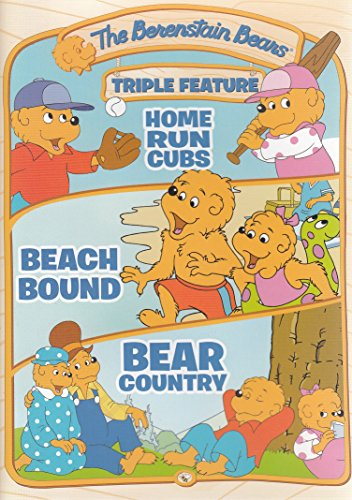 country bears dvd - 3