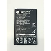 OEM LG Tribute HD Boost Mobile LS676 Original Battery replacement BL41A1HB 2100mAh 3.8V