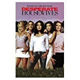 Desperate Housewives (Advertisement) Television Poster Print Masterprint MasterPoster Print, 11x17