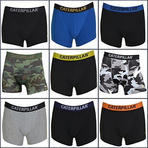 Colours May Vary Firetrap 100/% Genuine Mens Designer Boxer Shorts//Trunks Multi Pack Deluxe Underwear Sets Assorted 6 Pack Latest Styles of Top Brand Boxers at Bargain Value
