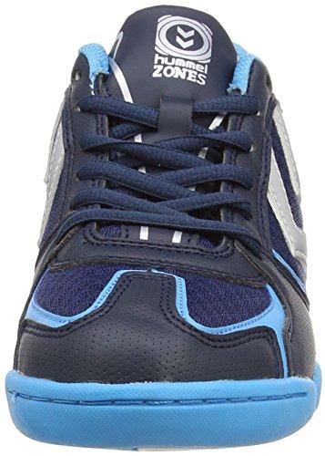 Bleu Chaussures Root 7459 de Fitness Adulte Hummel Mixte Bleu Dress Wq0TpvqnxZ