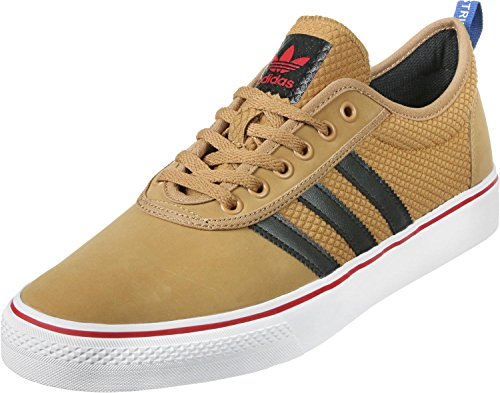 adidas Adi-Ease, Zapatillas de Skateboarding Unisex Adulto marrón
