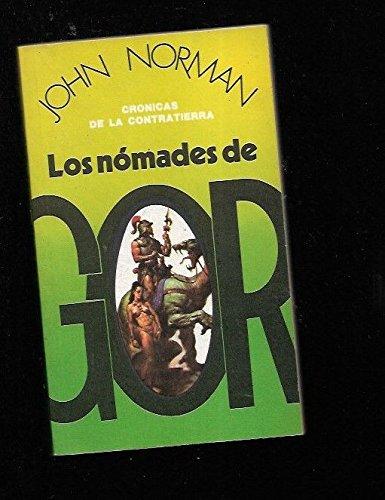 NOMADES DE GOR - LOS (LOS NOMADAS DE GOR): Amazon.es: NORMAN, JOHN ...