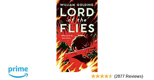 lord of the flies book review pdf