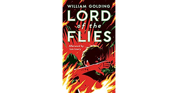 Amazon.com: Lord of the Flies (9780399501487): William ...