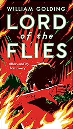 Lord Of The Flies William Golding E L Epstein 9780399501487