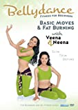 Bellydance Twins: Fitness for Beginners - Basic Moves & Fat Burning with Veena & Neena