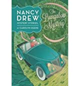 BY Keene, Carolyn ( Author ) [ THE BUNGALOW MYSTERY (NANCY DREW (HARDCOVER) #003) ] May-2014 [ Hardcover ]