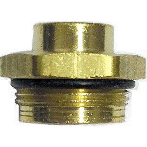 Moen 101100 Push-Button Diverter Plug ()