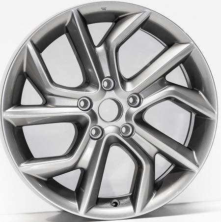 Sr Front Wheel - 1