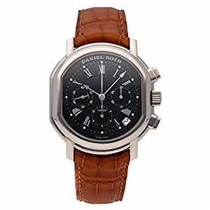 Daniel Roth Masters Automatic-self-Wind Male Watch 247.X.60 (Certified Pre-Owned)