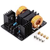 ZVS DC 12-30V 20A 1000W Low Voltage Induction Heating Board Module Flyback Driver Heater