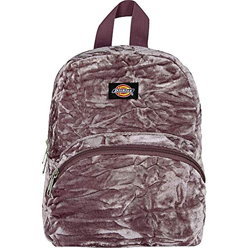 Dickies Mini Fashion Backpack, Dusty Rose, One Size ()