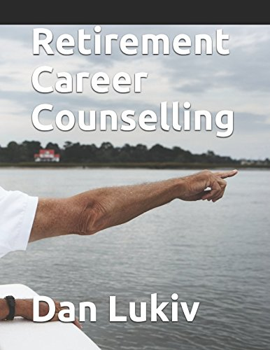 Read Online Retirement Career Counselling pdf epub