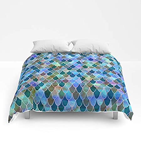 51eeDKT%2B8ZL._SS450_ Mermaid Bedding Sets and Mermaid Comforter Sets