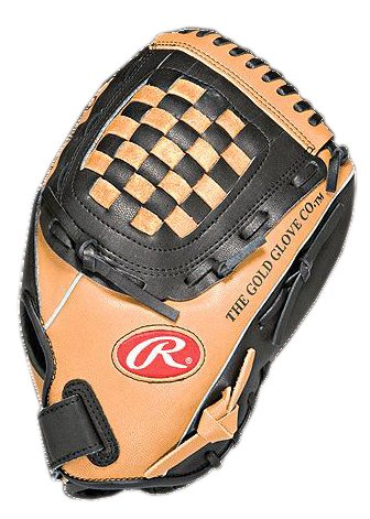 (Rawlings PL1208-6/0 Pro Lite Series Basket Web Fielder's Right-Handed Throw Baseball Glove (12 - Inches))