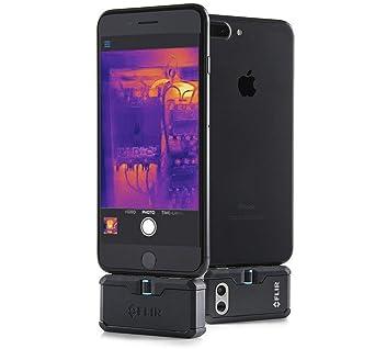 e81bbbf7f7 Amazon | FLIR(フリアー)【国内正規品】iPhone/iPad用 FLIR ONE Pro LT版 ...