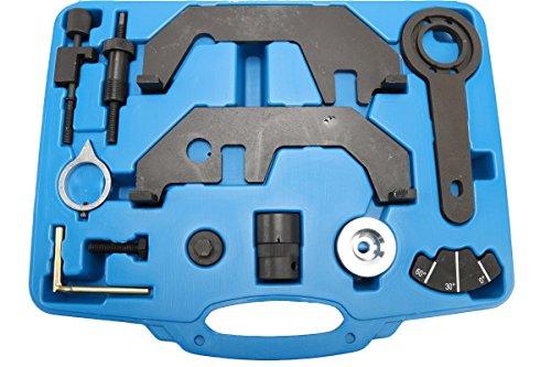 8MILELAKE Camshaft Alignment Engine Extractor/Installer Tool Compatible for BMW N62/N62TU/N73 by 8MILELAKE (Image #1)