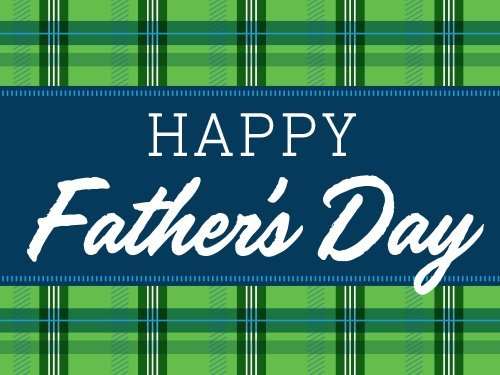 HAppy Father's Day gift card link image