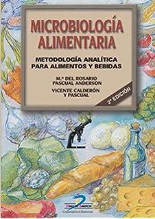 Microbiología de los Alimentos: Amazon.es: Bibek Ray: Libros