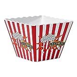5 Piece Popcorn Serving Bowl Set