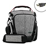 Best YAAGLE Laptops For Photographies - DSLR Camera Case Bag with Smooth Streamlined Shape Review