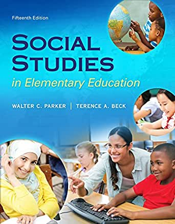 Amazon.com: Social Studies in Elementary Education (What's