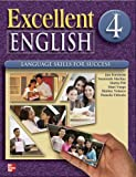 img - for Excellent English 4 Student Book book / textbook / text book