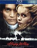 Sleepy Hollow [Blu-ray] (Bilingual)