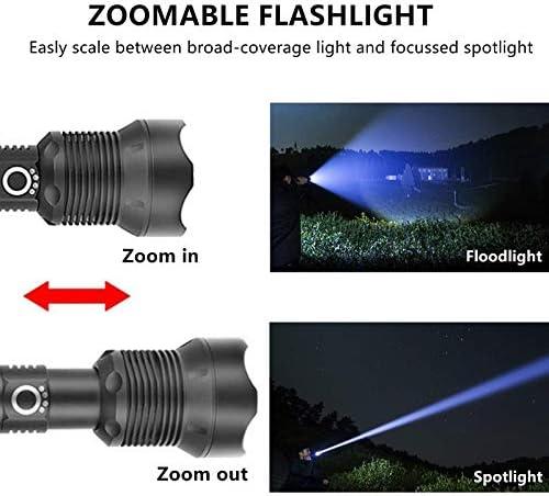 Convoy flashlight store _image4