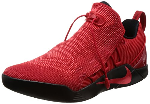 Nike Männer Kobe A. D. NXT, University Red / Bright Crimson rot