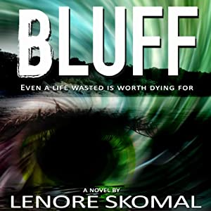 Bluff Audiobook