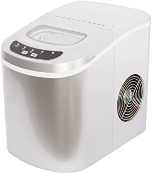 Smad Portable Commercial Undercounter Ice Maker Machine