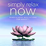 Simply Relax for Women: A Guided Hypnosis Meditation for Relaxation | Samantha Louise Redgrave-Hogg,Nicola Louise Haslett