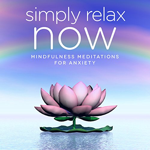 Simply Relax for Women: A Guided Hypnosis Meditation for Relaxation