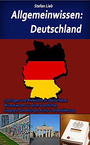 allgemeinwissen deutschland
