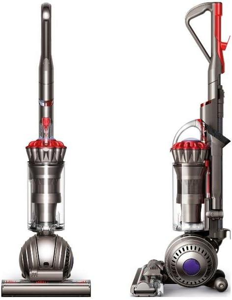 Dyson - Ddc40i independiente aspiradora vertical: Amazon.es: Hogar
