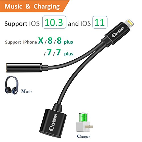 ipod to headphone jack adapter - 6