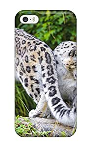 New Arrival Case Cover With Skr-121qFYMOcIo Design For Iphone 5/5s- Snow Leopard