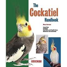 The Cockatiel Handbook