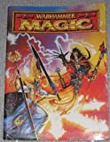 img - for Warhammer Magic book / textbook / text book