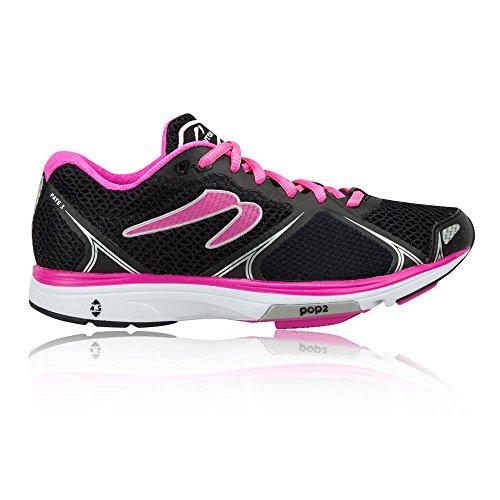 Chaussures De Course Newton Fate Iii Womens - Ss18 Noir